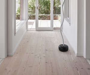 Mafi Wood Floors in Douglas Fir