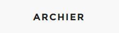 Archier