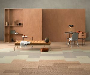 Marmoleum Modular Tiles and Planks Forbo