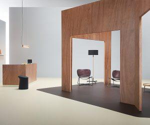 Marmoleum cocoa - Linoleum Flooring
