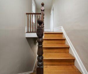 Natural Oils Flooring Stairs Whittle Waxes Australia