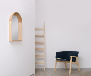 Cusp Occasional, Arch and Drape rhys cooper