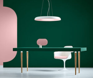 ISM Objects Teamwork Acoustic Pendant Lighting Melbourne