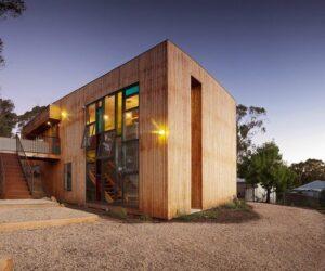 Carol Street House Lifehouse design Victoria