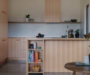 Adelaide Street House lifehouse design Victoria